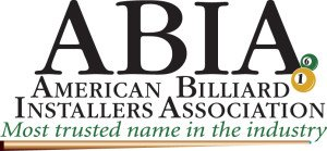 American Billiard Installers Association / Seattle Pool Table Movers