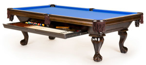 Seattle Pool Table Movers
