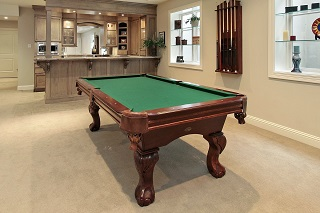 Cost To Move A Pool Table In Seattle SOLO Pool Table Movers Services - What does it cost to move a pool table